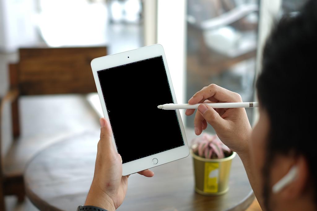 ipad, tablet, ipad mini 5