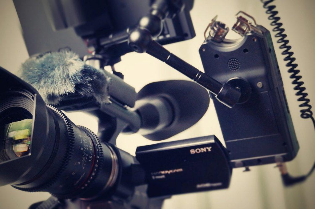 sony, lens, walimex